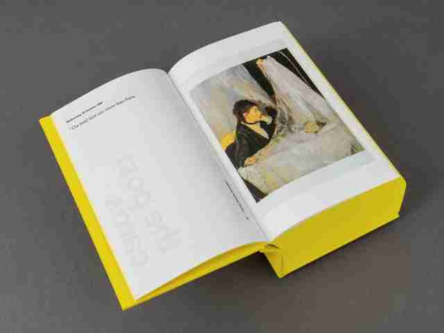 James Jennifer Georgina – A story in postcards by Irma Boom for Erasmus Publishing – Product photo by Ivan Jones
