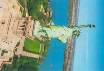 James Jennifer Georgina – Postcard stamped on Tuesday, June 19, 1990
