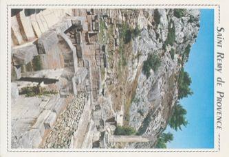 James Jennifer Georgina – Postcard stamped on Wednesday, March 18, 1992