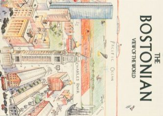 James Jennifer Georgina – Postcard stamped on Sunday, January 31, 1993