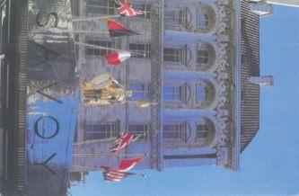 James Jennifer Georgina – Postcard stamped on Tuesday, July 4, 1995
