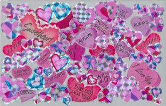 James Jennifer Georgina – Postcard stamped on Monday, January 22, 1996