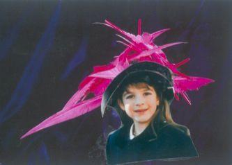 James Jennifer Georgina – Postcard stamped on Tuesday, March 18, 1997
