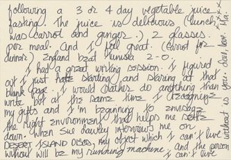 James Jennifer Georgina – Postcard stamped on Monday, June 15, 1998