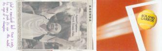James Jennifer Georgina – Postcard stamped on Tuesday, June 8, 1999